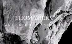 'Hands Off The Antarctic', vídeo de Thom Yorke para una campaña de Greenpeace