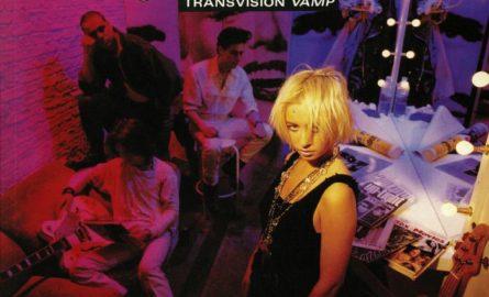 Transvision Vamp y el último himno de los ochenta