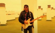 """""""Guitarras amigas"""", nuevo videoclip de Vargas Blues Band"""