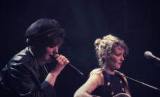 """Vídeo: Vega y María Blanco (Mäbu) interpretan """"Sombras"""""""