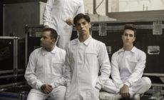 Veintiuno: el retrato musical de una nueva generación