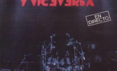 Viceversa: El regreso de los Heartbreakers de Sabina