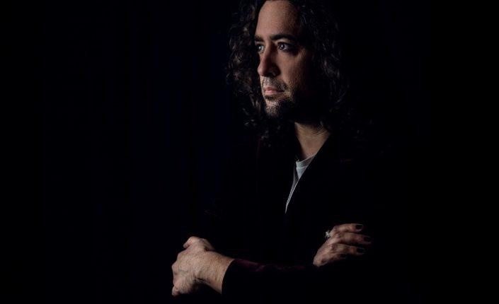 De estreno: Víctor Fraile