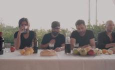 Viva Suecia estrenan vídeo de adelanto de su próximo disco