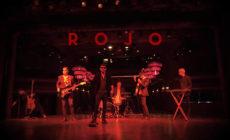 """We Are Monopresentan el vídeo de""""Rojo"""""""