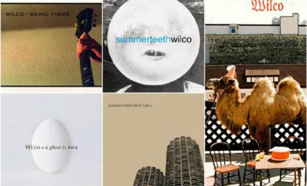 Cinco discos para descubrir a Wilco