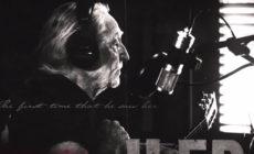 Vídeo: Willie Nelson presenta un adelanto de su nuevo disco
