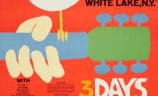 Woodstock, medio siglo del festival de festivales