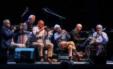 Música de película: Woody Allen abre las Noches del Botánico