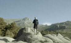 "Vídeo: Xoel López estrena canción, ""Alma de oro"""