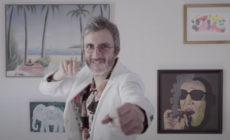 """Xoel López presenta el vídeo de """"Tigre de Bengala"""", adelanto de su próximo disco"""