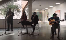 """Zenet y Vanesa Martín cantan juntos """"Contigo"""""""
