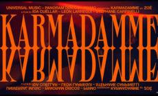 """Vídeo: """"Karmadame"""" es lo nuevo de Zoé"""