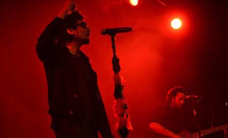 Zoé desembarcan su rock electrónico en Madrid
