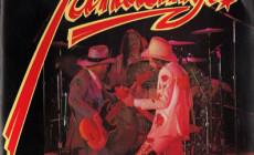 <i>Fandango!</i> (1975), de ZZ Top