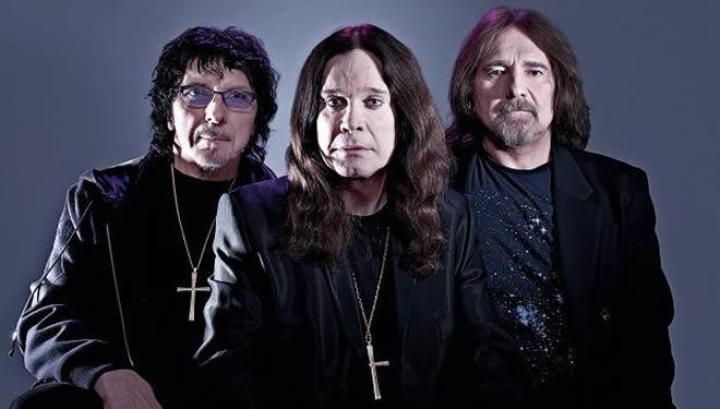 Black Sabbath no creen que vuelvan a grabar un nuevo disco