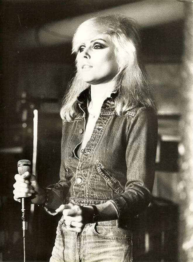 La cara oculta del rock: ¿Quién secuestró a Debbie Harry?