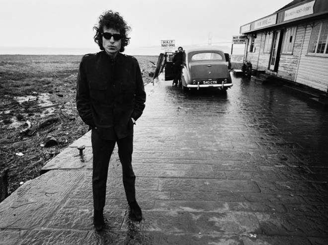 Corriente alterna: El taller musical de Bob Dylan