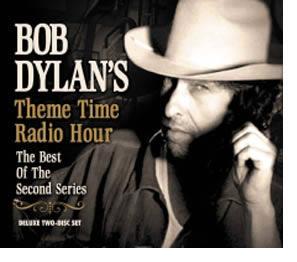 Un doble CD recoge lo mejor del programa de radio de Dylan