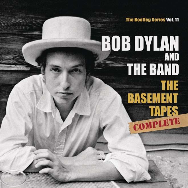 Corriente alterna: Las cintas del sótano de Dylan