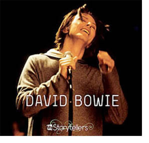 VH1 Storytellers, de David Bowie