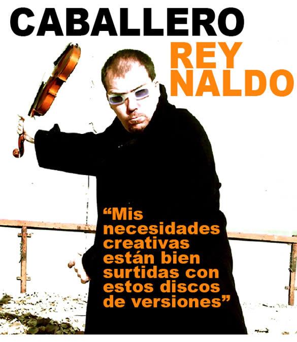 EntrevistaCaballero Reynaldo