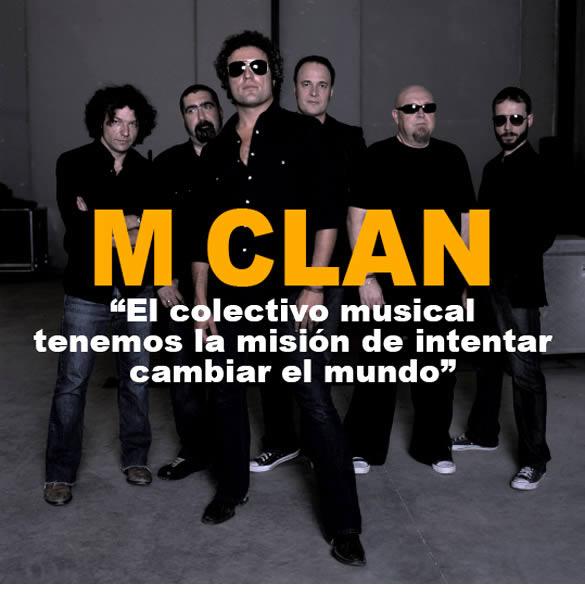 EntrevistaM Clan