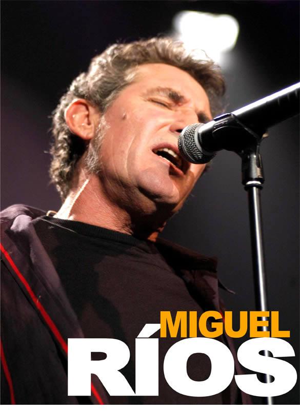 Miguel Ríos<br /> 12 aproximaciones