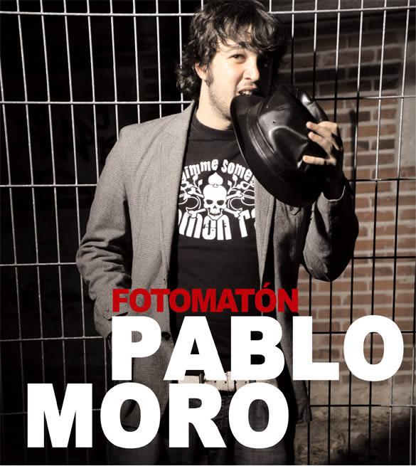 FotomatónPablo Moro