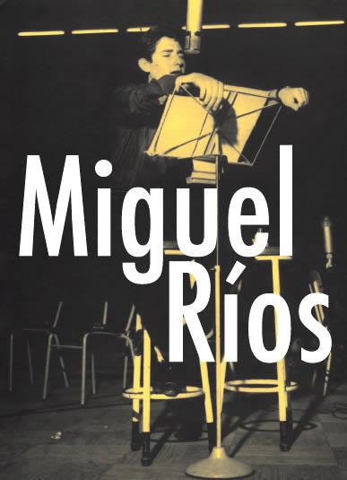 Miguel RíosDe Granada a las pensiones madrileñas(La entrevista. Primera parte)