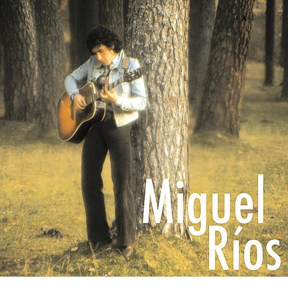 Miguel RíosMuere Mike y nace Miguel, el rockero hippy(La entrevista. Segunda parte)