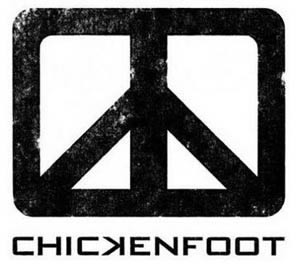 El debut de Chickenfoot