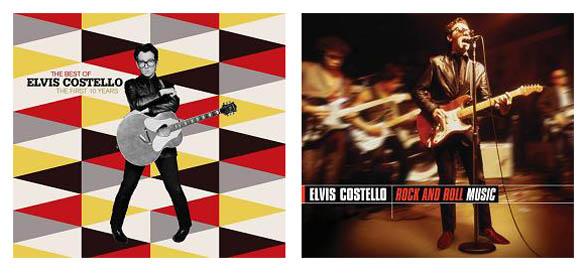 Los 13 nuevos viejos discos de Elvis Costello