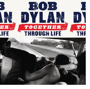 Bob Dylan en el número uno de Billboard