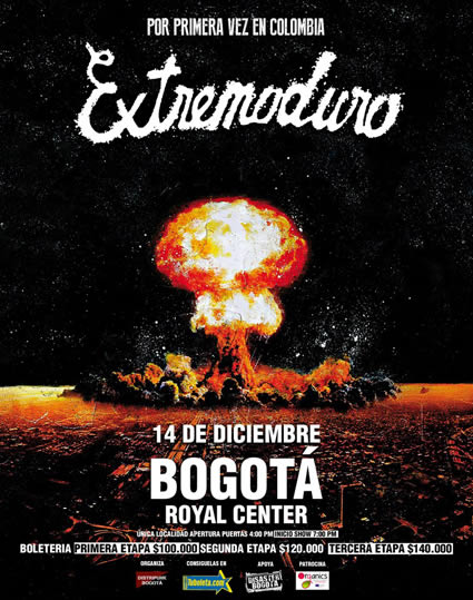 extremoduro-bogota-24-10-14
