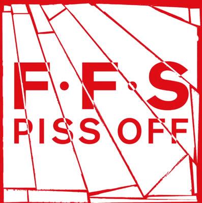 Escucha una canción de FFS, el supergrupo de Franz Ferdinand y Sparks