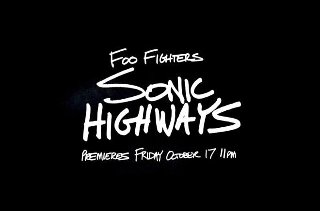 Dos nuevos tráilers de la serie de televisión de Foo Fighters