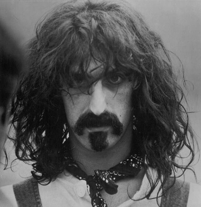Sexual harassment in the workplace frank zappa and the mothers