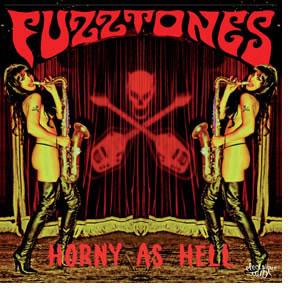 Los Fuzztones tienen nuevo disco