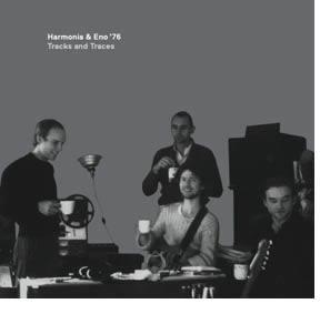 Se reedita Tracks and Traces, de Harmonia & Eno '76
