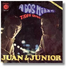 Delicias a 45 RPM: Juan & Junior
