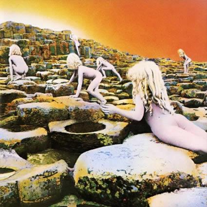 """Jimmy Page revela por qué no hubo un """"Led Zeppelin V"""""""