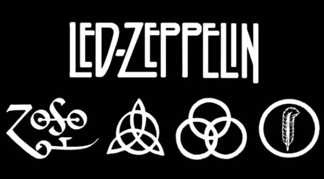 Las Mejores Portadas Del Rock Led Zeppelin Quot Houses Of