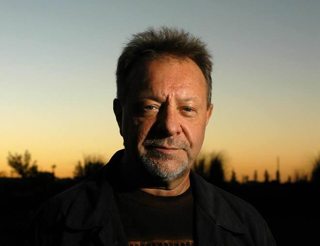 León Gieco lloró al oír la versión de Bruce Springsteen de 'Solo le pido a Dios'