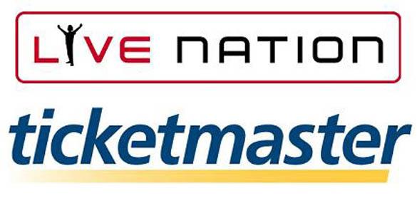 Fusión entre Ticketmaster y Live Nation