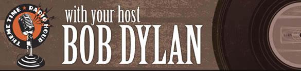 El radiofonista Bob Dylan seguirá al pie del micrófono