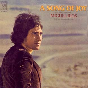 """A song of joy"", de Miguel Ríos"