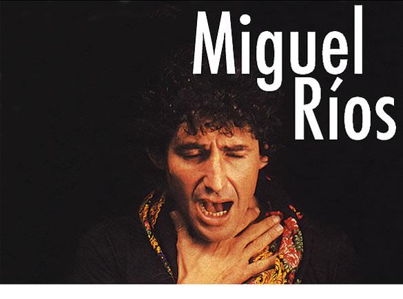 Miguel RíosDe Carabanchel a los grandes escenarios(La entrevista. Cuarta parte)