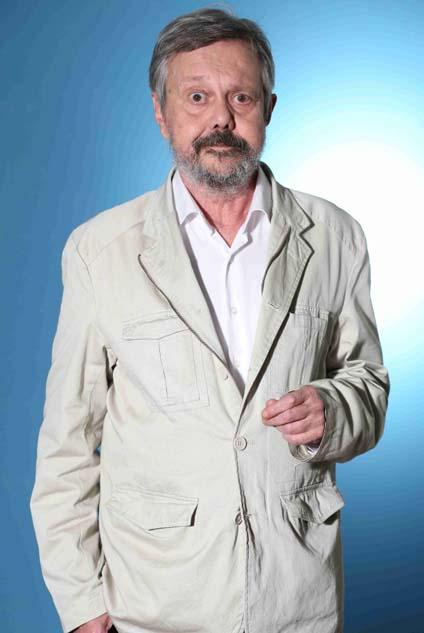Ha Muerto El M U00fasico Periodista Y Escritor Moncho Alpuente