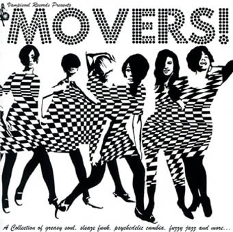 Movers! El encanto del sello Vampi Soul